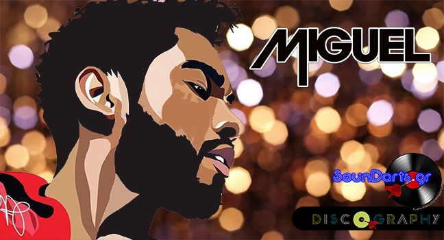 Discography & ID : Miguel
