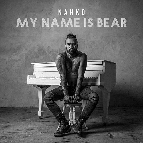 2017 – My Name is Bear