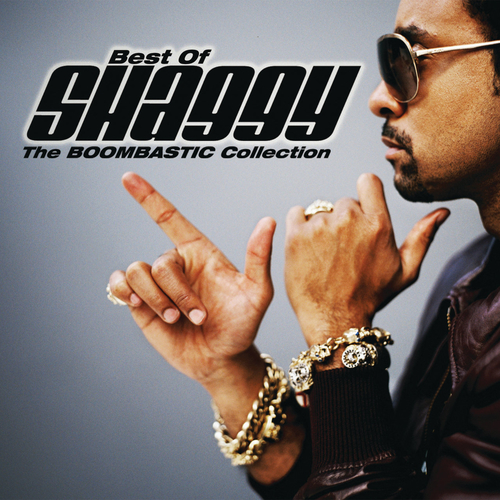 2008 – Best of Shaggy: The Boombastic Collection (Compilation)