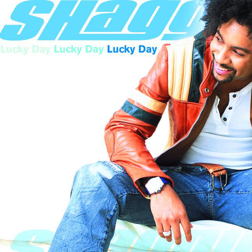 2002 – Lucky Day
