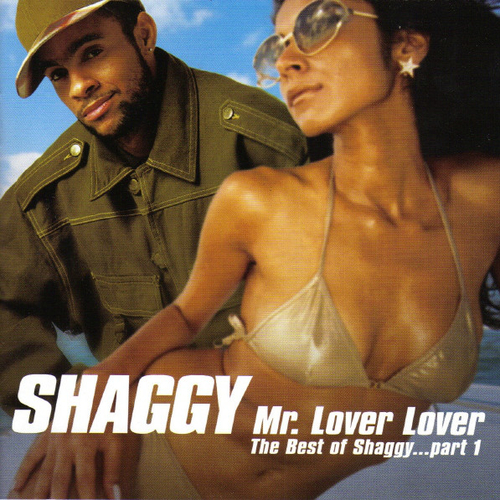 2004 – The Essential Shaggy (Compilation)
