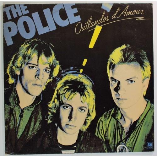 1978 – Outlandos d'Amour (The Police)