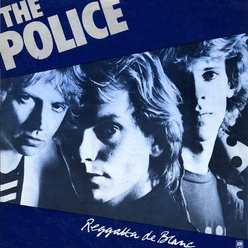 1979 – Reggatta de Blanc (The Police)