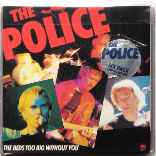 1980 – Six Pack (The Police) (Box Set)