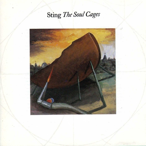 1991 – The Soul Cages
