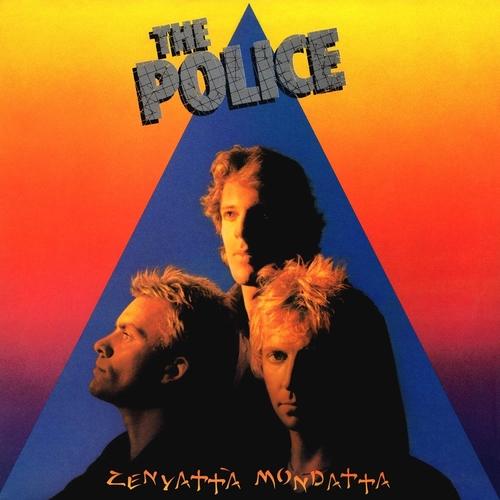 1980 – Zenyatta Mondatta (The Police)