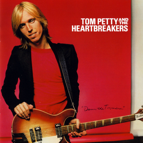 1979 – Damn the Torpedoes (with The Heartbreakers)