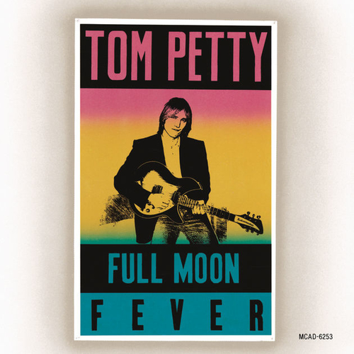 1989 – Full Moon Fever