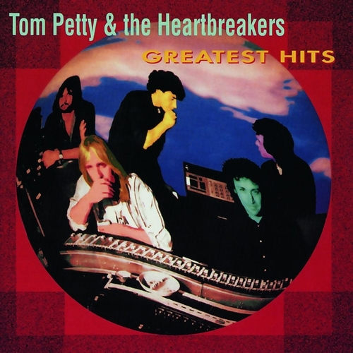 1993 – Greatest Hits (Compilation) (with The Heartbreakers)