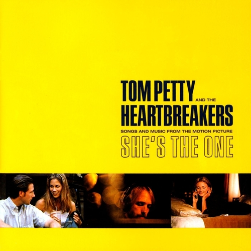 "1996 – Songs and Music from ""She's the One"" (with The Heartbreakers)"