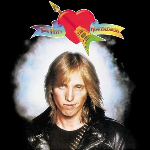 1976 – Tom Petty and the Heartbreakers (with The Heartbreakers)