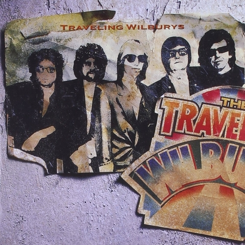 1988 – Traveling Wilburys Vol. 1 (with Traveling Wilburys)