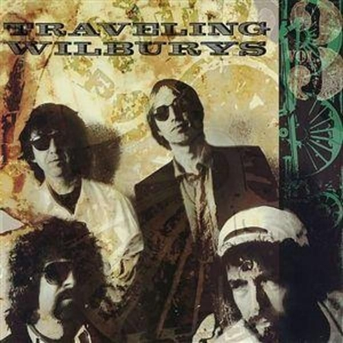 1990 – Traveling Wilburys Vol. 3 (with Traveling Wilburys)