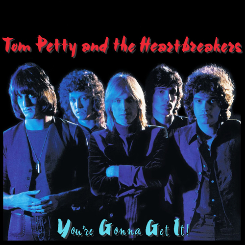 1978 – You're Gonna Get It! (with The Heartbreakers)
