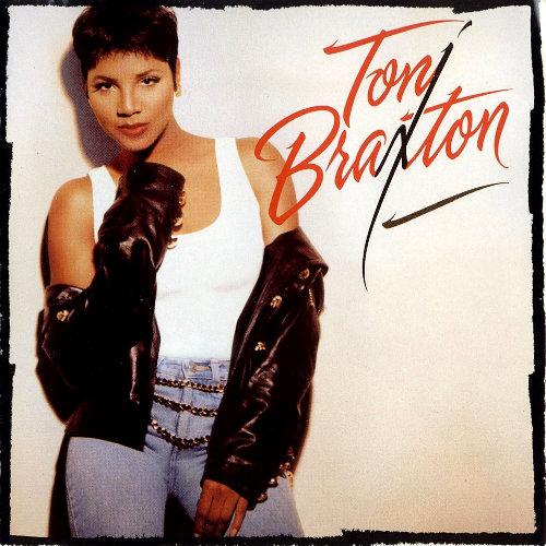 1993 – Toni Braxton