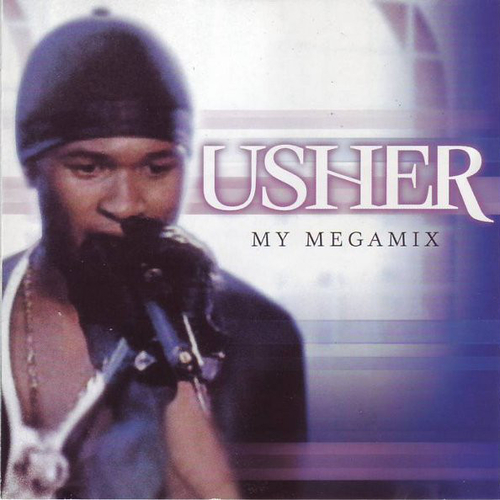 2004 – My Megamix (Compilation)