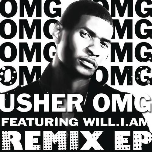 2010 – OMG Remix (E.P.)