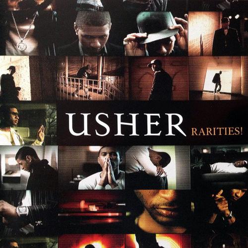 2004 – Usher: Rarities! (E.P.)