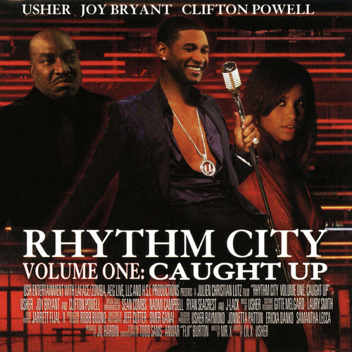 2005 – Rhythm City, Vol. 1 – Caught Up (E.P.)