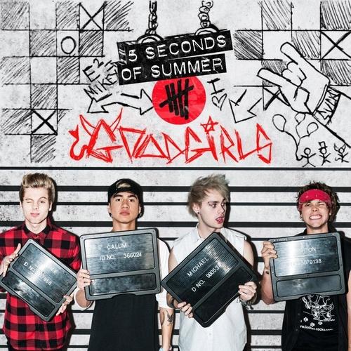 2014 – Good Girls (E.P.)