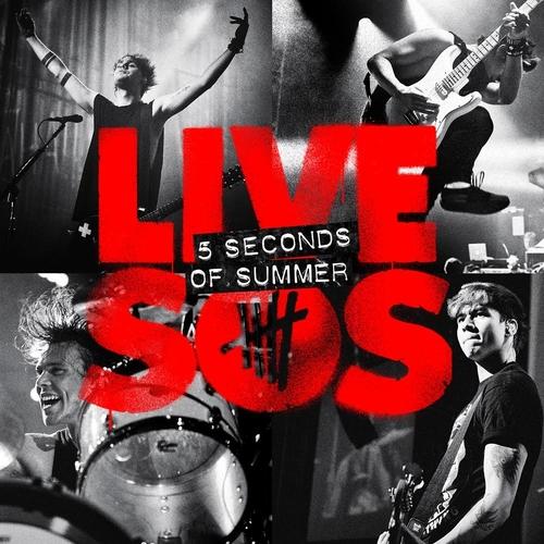 2014 – LiveSOS (Live)