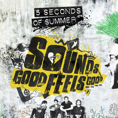 2015 – Sounds Good Feels Good