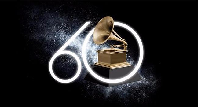60th GRAMMY Awards | Δείτε τη λίστα των υποψηφιοτήτων!