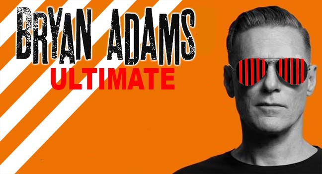 Bryan Adams _ Greatest Hits - YouTube