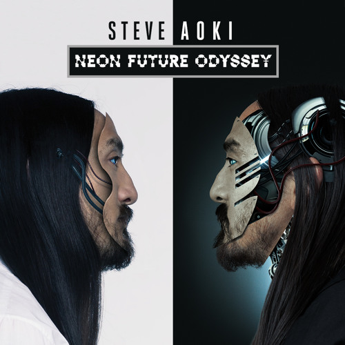 2015 – Neon Future Odyssey (Compilation)
