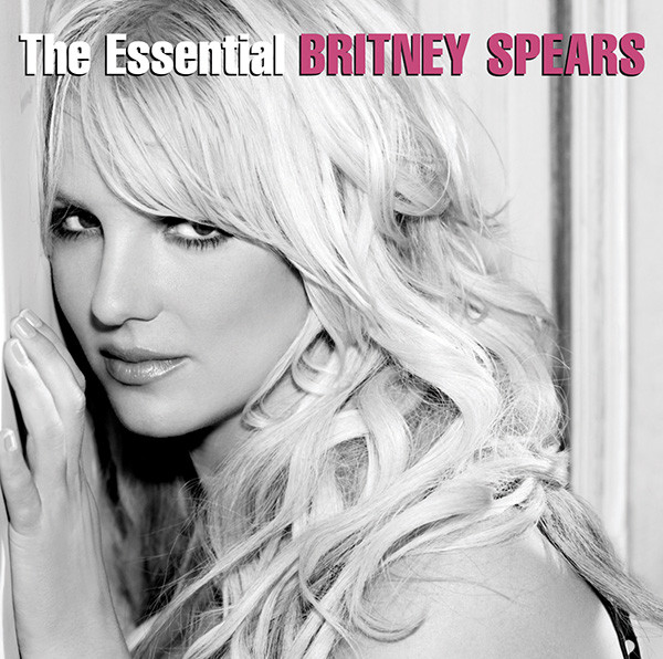 2013 – The Essential Britney Spears (Compilation)