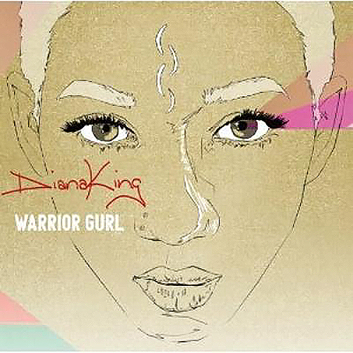2010 – Warrior Gurl (Japan)