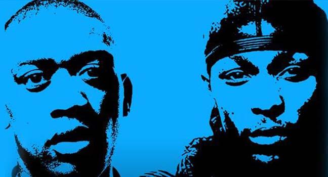 Νέα Συνεργασία | Wiley Feat. JME – I Call The Shots