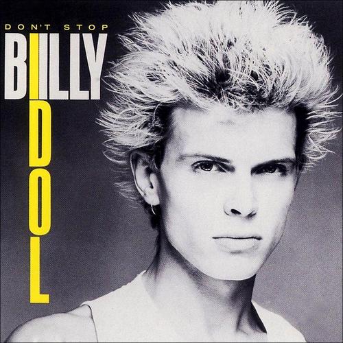 1981 – Don't Stop (E.P.)