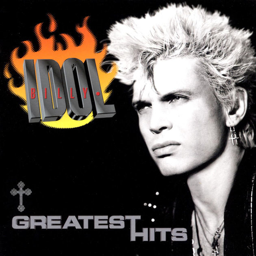 2001 – Greatest Hits (Compilation)