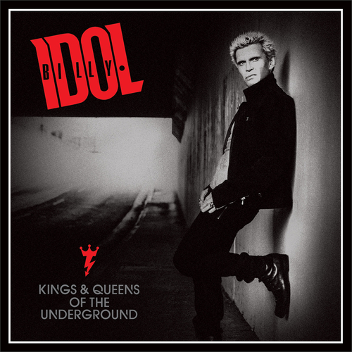 2014 – Kings & Queens of the Underground