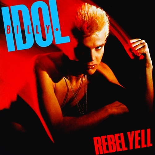 1983 – Rebel Yell