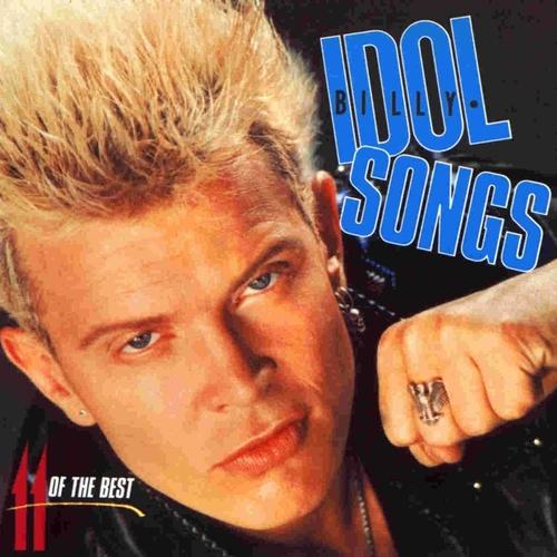 1988 – Idol Songs: 11 of the Best (Compilation)