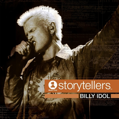 2001 – VH1 Storytellers (Live)