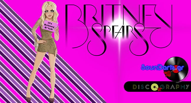 Discography & ID : Britney Spears