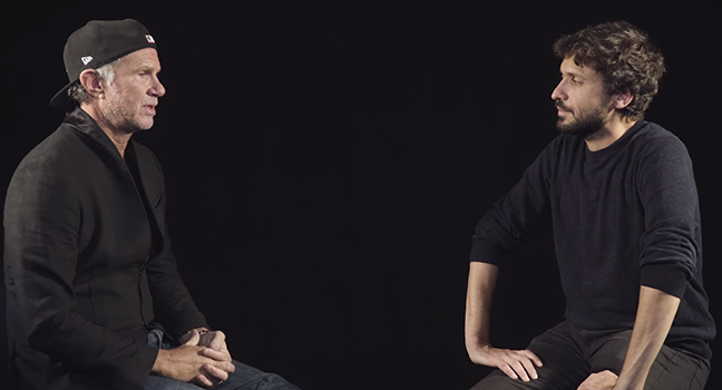 News | Ο Chad Smith μιλάει για την ιστορική εμφάνιση των Foo Fighters στο Ωδείο Ηρώδου Αττικού