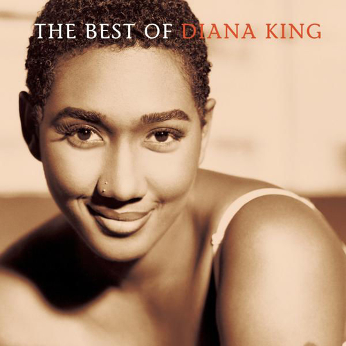 2002 – The Best of Diana King (Japan) (Compilation)