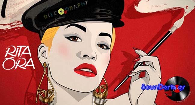 Discography & ID : Rita Ora