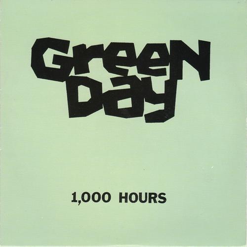 1989 – 1,000 Hours (E.P.)