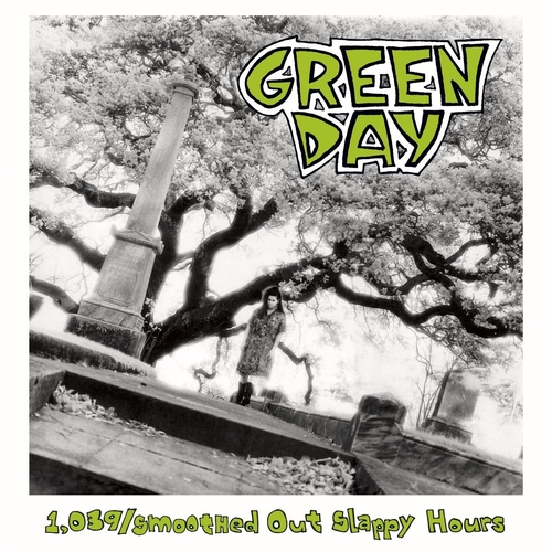 1991 – 1,039/Smoothed Out Slappy Hours (Compilation)