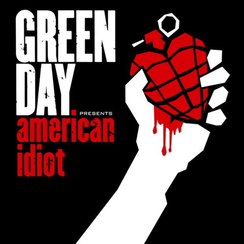 2010 – American Idiot: The Original Broadway Cast Recording (with the cast of American Idiot) (O.S.T.)