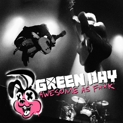 2011 – Awesome as Fuck (Live)