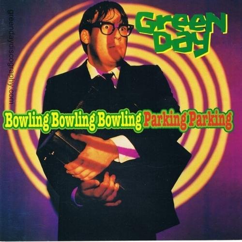 1996 – Bowling Bowling Bowling Parking Parking (E.P.)