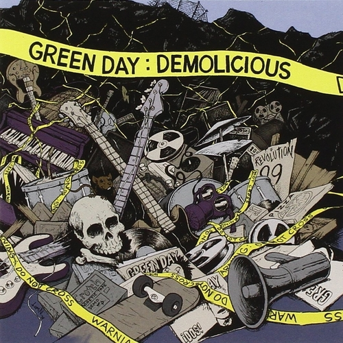 2014 – Demolicious (Compilation)