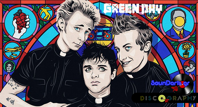 Discography & ID : Green Day