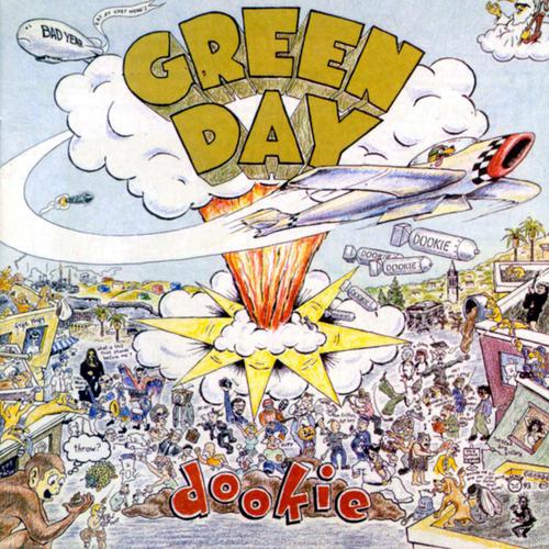 1994 – Dookie